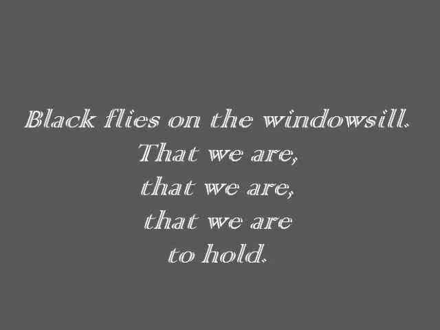 ben-howard-black-flies-lyrics-themeghantheory