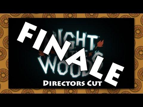 Twitch Stream - Night In The Woods: Weird Autumn Edition - FINALE