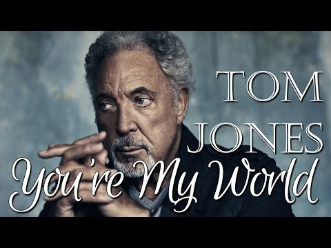 Tom Jones - You