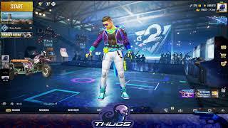 PUBG MOBILE - Top Pak Clan Battle 85 – Miramar Day – FREE UC for MVP
