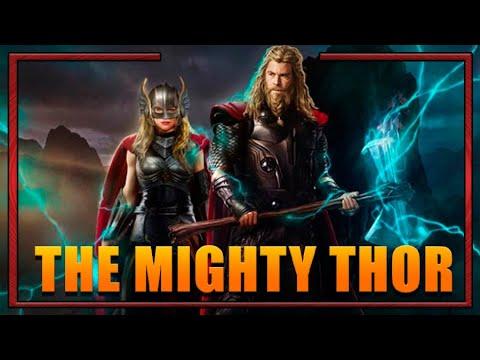 Natalie Portman reitera que será The Mighty Thor y sigue el duelo entre Ray Fisher y Joss Whedon