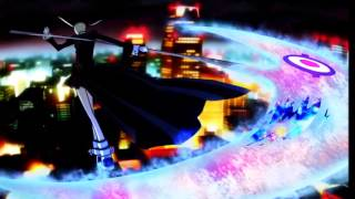 Soul Eater~Black Paper Moon~[Music Box]
