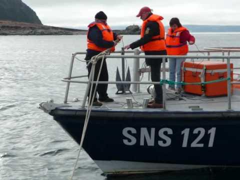 SPM les sauveteurs en mer.wmv