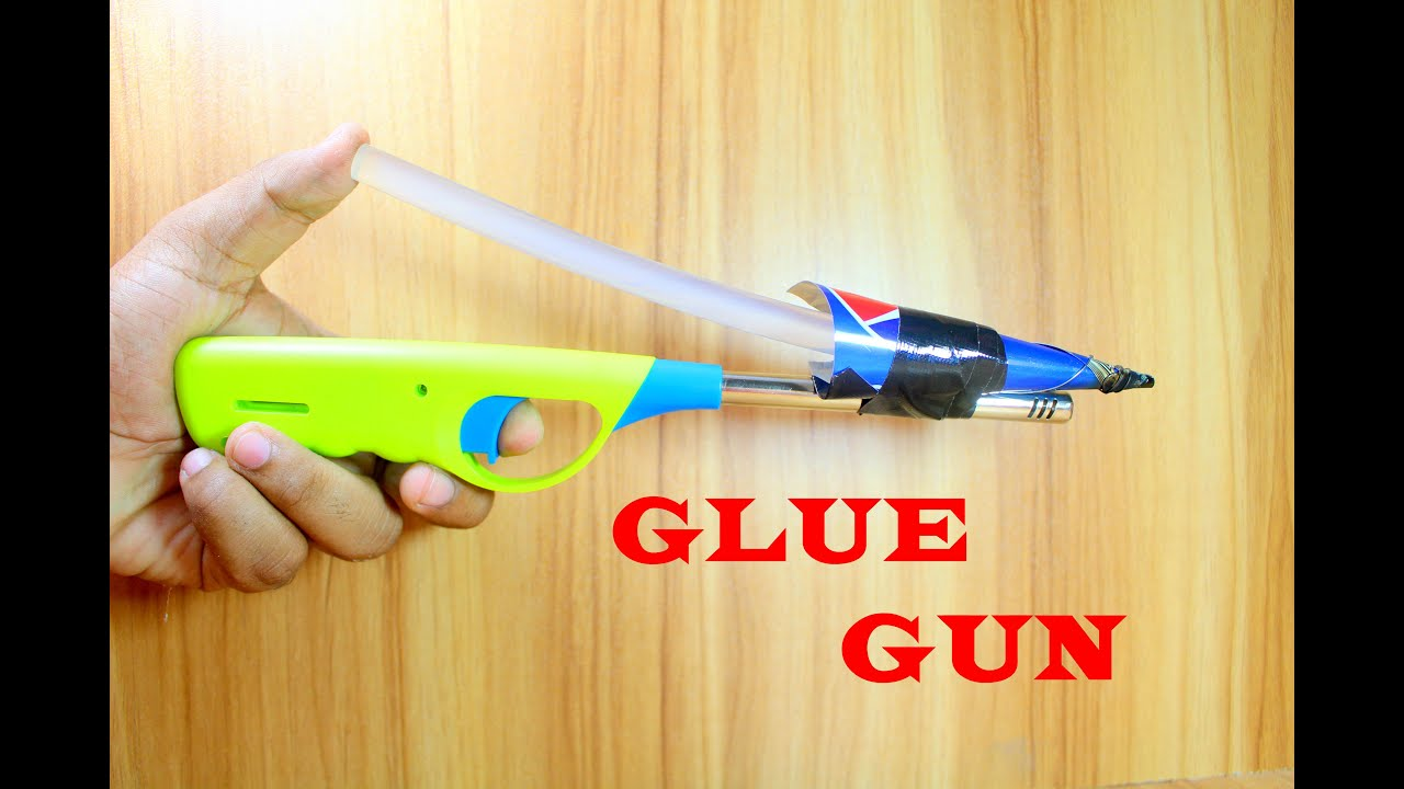 Best Hot Glue Gun
