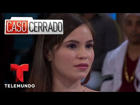 Caso Cerrado | He Married His Erotic Slave Stepdaughter 😱🔐  | Telemundo English