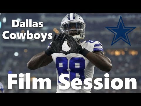 Quick Film Session on Dallas Cowboys Offense & Defense VS Indianapolis Colts