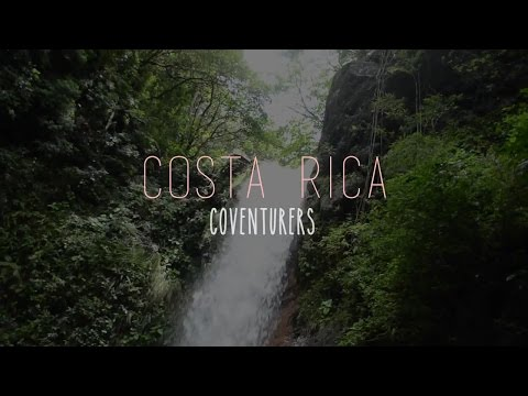 TRAVEL DIARY | COSTA RICA
