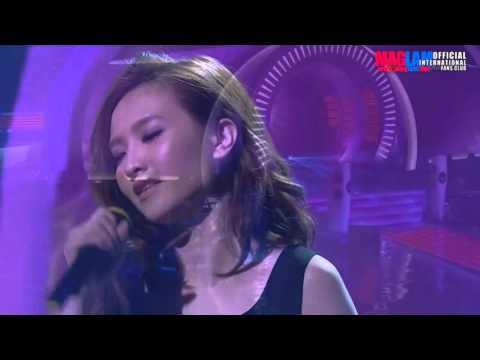 林欣彤Mag Lam   這是愛 @ 巨聲4畢業演唱會