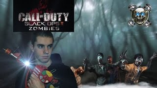 black ops zombie in real life
