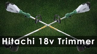 Hitachi String Trimmer