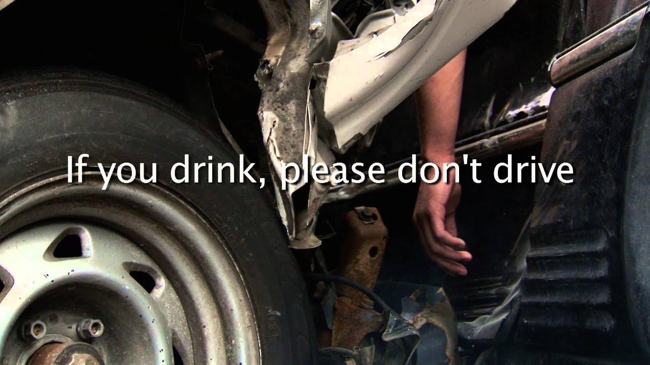 Teen Drunk Driving Psa 10