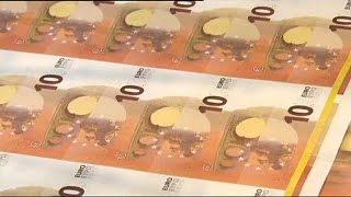 Euro Bölgesi enflasyonu son beş yılın en düşük seviyesini gördü - economy