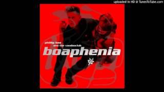 Phillip Boa & The Voodooclub - Get Terminated!