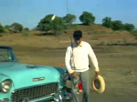 Yeh Dil Na Hota Bechara   Dev Anand   Tanuja   Jewel Thief   Bollywood Songs   S D  Burman   Kishore   YouTube