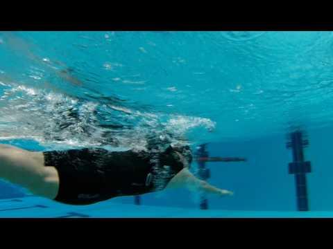 mike underwater analysis
