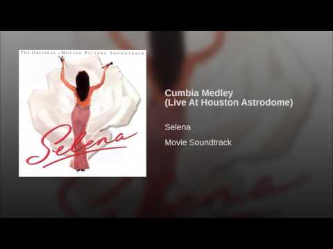 Cumbia Medley (Live At Houston Astrodome)