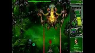 Обзор Игры Звездный Защитник 4
