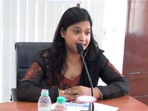 TiE Chandigarh Women as Business Leaders Part 1