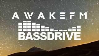 AwakeFM - Liquid Drum & Bass Mix #37 - Bassdrive [2hrs]