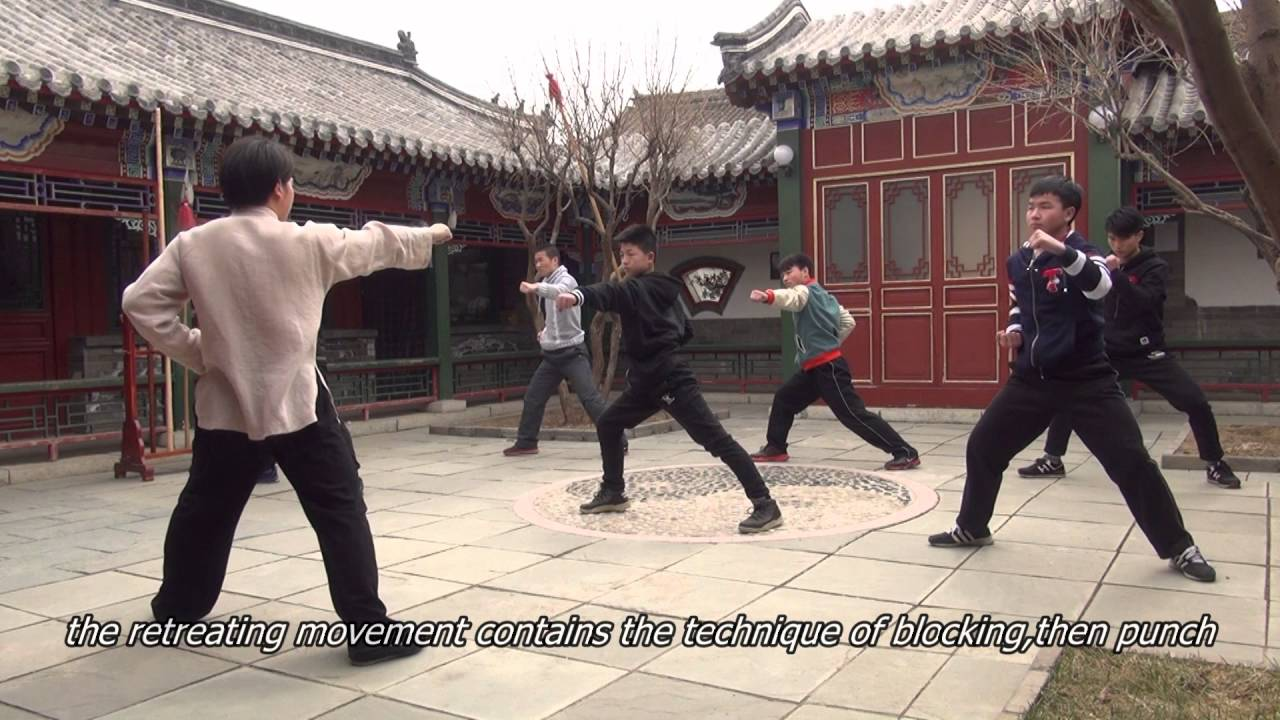 kung fu zen retreat garden wudang lesson youtube - Fu Garden