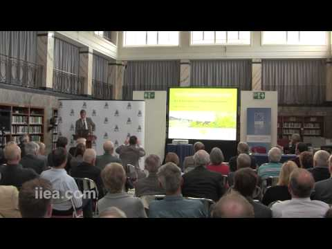 Forbes Elworthy - The Opportunity of Climate Smart Agriculture - 14 April 2015