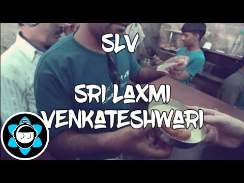 Sri Laxmi Venkateshwari Vada & Coffee - Indian Food Motovlog - Bengaluru / Bangalore