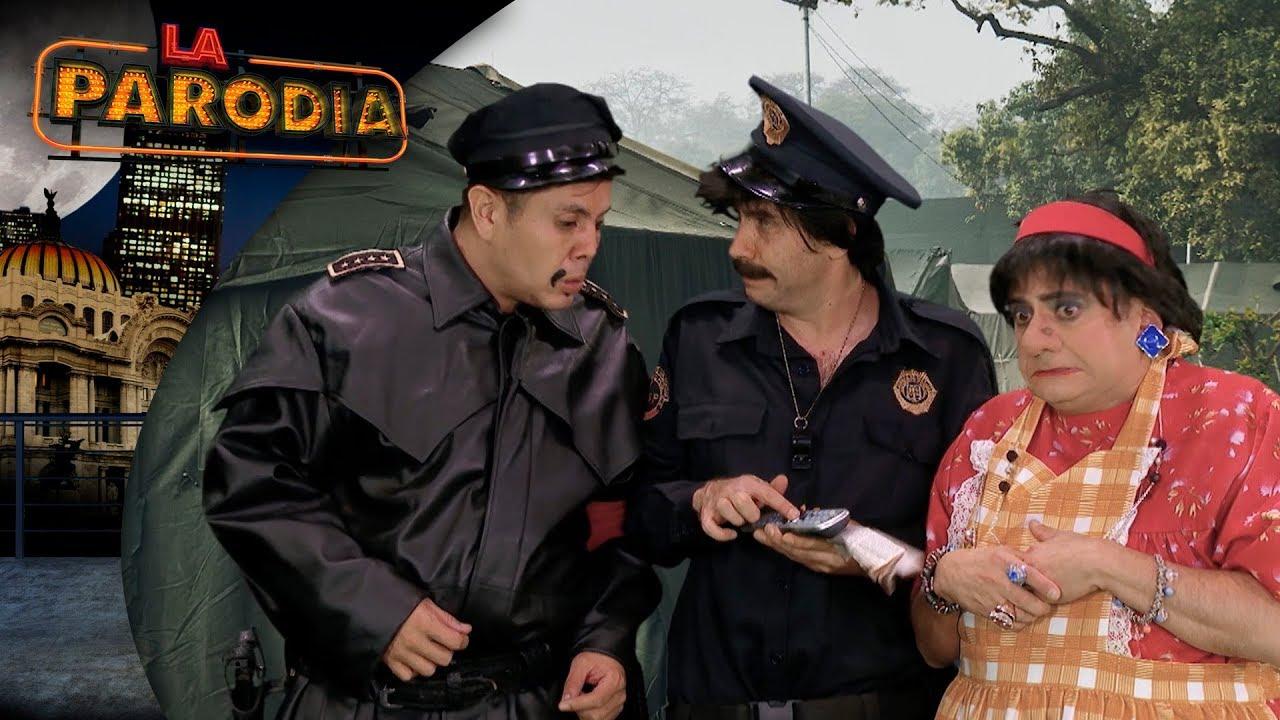 La parodia T2 - C-26 | La Parodia presenta: ¡Rescatando al soldado Brayan!