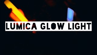 Unboxing | LUMICA GLOW LIGHT