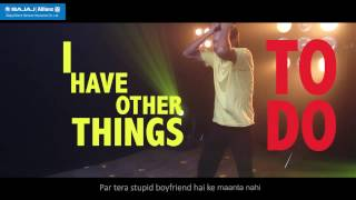 Maanta Nahi Anthem - Chapter 3 - Boyfriend by TVF: The Viral Fever