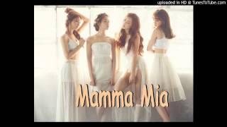 Kara - Mamma Mia (ringtone)