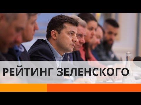 Рейтинг Зеленского под угрозой – Казарин – Утро в Большом Городе