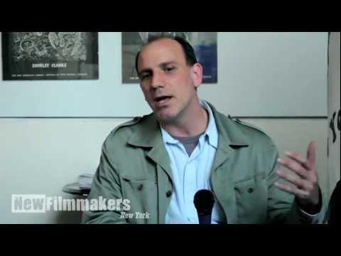 Filmmaker Profile: Nick Sandow