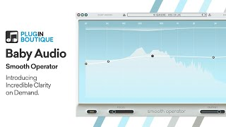 This Smooth Operator Reverb Trick Will Change Your Life | Baby Audio