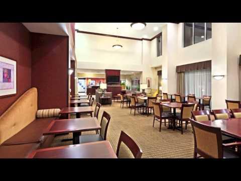 Hampton Inn & Suites Omaha Southwest-La Vista - La Vista, Nebraska