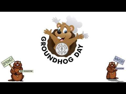 101 Ground Hog Day Predictions 2018 | Golds Gym | Punxsutawney Phil's prediction