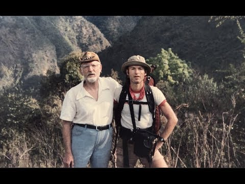 Terry Fralich's 1985 Asian Journey: Part 1!