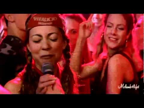 Mariah Carey   Don't Stop.. Snippet from Glitter.wmv
