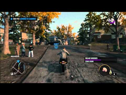 Saints Row The Third: Part 11: Return of the Minigame
