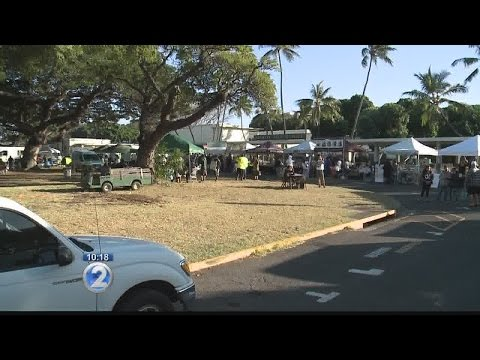 Kaimuki High School launches Ono Friday fundraiser every third Friday