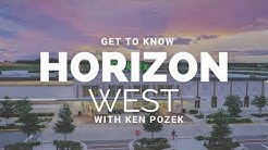 Getting to know Horizon West