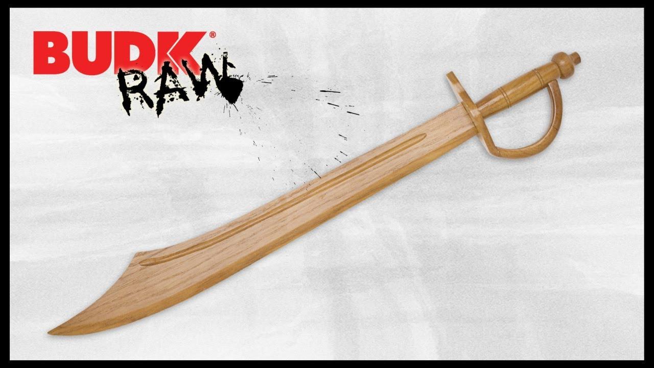 Wood Pirate Cutlass Sword - $14.99 - SALE!! - Only $9.98 ...