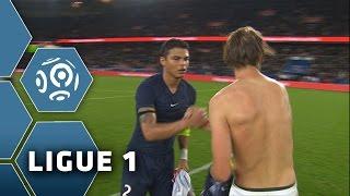 Paris Saint-Germain - Girondins de Bordeaux (3-0)  - Résumé - (PSG - GdB) / 2014-15