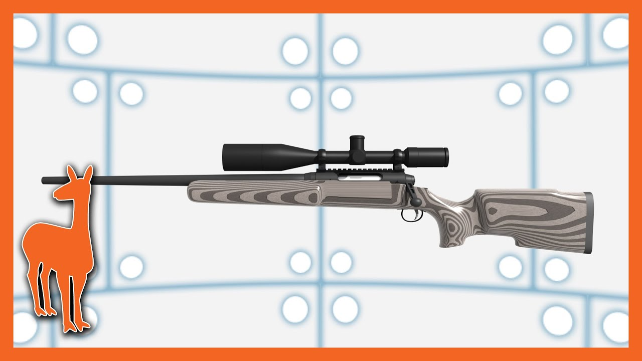 Savage Axis Replacement Stock - Boyds Pro Varmint - 1000 Yards for $500 |  The Social Regressive