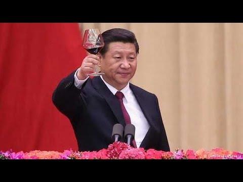 """《石涛聚焦》「习近平首次被称'人民领袖' 不顾一切""""香港动荡 贸易战 经济衰退"""" 10.1称帝」四中全会其後召开 主题党内整治 华尔街「习醉心 不忘初心牢记使命」盗窃於文殊 必亡於「方得始终」告诫世人"""