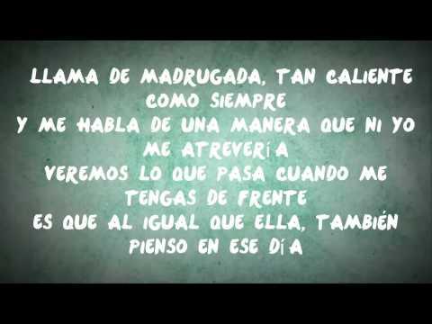 Fanatica Sensual -  Plan B. Ft.Nicky Jam  REMIX (LETRA)