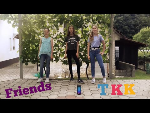 Marshmallow & Anne-Marie- Friends (Cover by TKK)