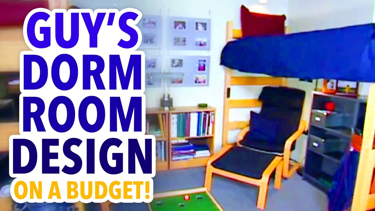 Dorm Room Design On A Budget   Throwback Thursday   HGTV Handmade Part 75