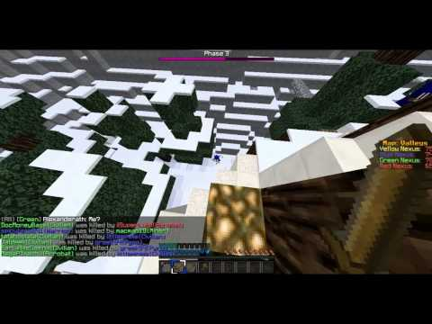 The Shotbow Network | Annihlation | w/ irman12 #6 Part 1 - ACROBAT!!