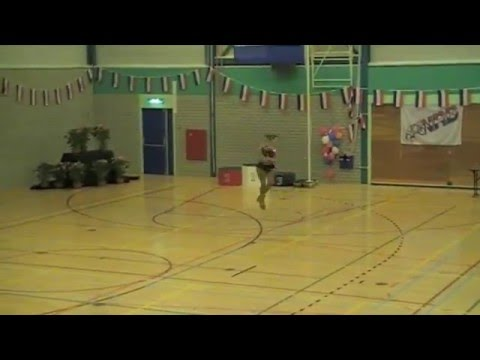 Bad Day - Artistic Rollerskating