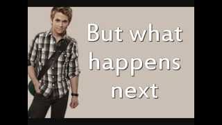 Hunter Hayes - Storm Warning (Lyrics On Screen)